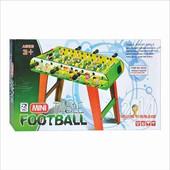 Детский настольный футбол ZC 1032 С деревянный на ножках