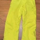 Лыжные штаны Brunotti рост 140 см