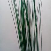Дріт флористичний 0,6 мм, 40 см довжина 50 шт