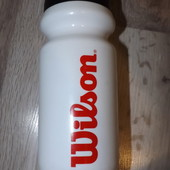Бутилка для води Wilson
