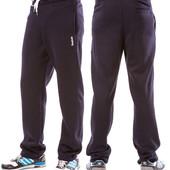 Теплые мужские спортивные штаны 54-58