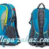 Рюкзак спортивный Zelart Color Life (ранец спортивный) с жесткой спинкой: 48х14х30см, 2 цвета