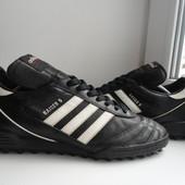 раз.45.Кожаные сороконожки Adidas kaiser 5