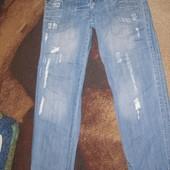 Фирменные мужские джинсы.Р 32-33.
