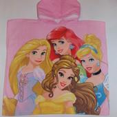 Полотенце с принцессами Disney