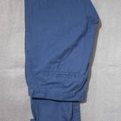 мужские штаны Denim co размер w38w32 состояние хорошее