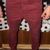 Штаны мужские с резинками Topman  размер 30S
