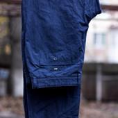 мужские легкие брюки  Boss разамер 54 (W36) состояние отличное