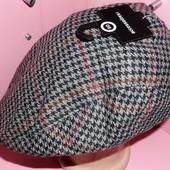60 Настоящая кепка Шерлока от  C&A два цвета