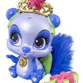 Disney Princess Palace pets talking/Ssinging collectibles blossom
