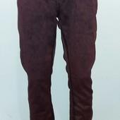 Фирменные джинсы скини ТСМ-такко (германия) размер W32 L32 наш 48-50
