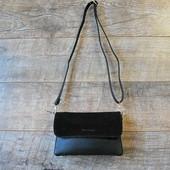 Натуральная Замшевая сумка кроссбоди недорого купить Прити Вумен