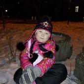 Детская зимняя шапка с меховыми помпонами,р. 50-53,шарф.