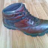 Ботинки Clarks 43p.