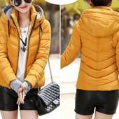 куртка женская ХИТ- продаж 2017 года демисезонная- парка-ветровка-пальто- сникерсы