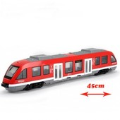 Городской поезд 45 см. Dickie 3748002