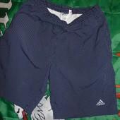 Фирменние оригинал стильние шорти Adidas .л-хл .