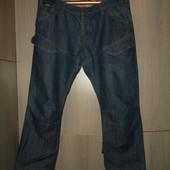джинсы мужские W40L30 пояс 108см