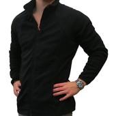 Классная мужская флисовая кофта от Livergy размер L ХL