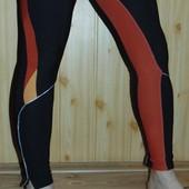 Спортивние фирменние штани трико лосини nike.м