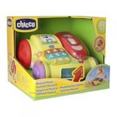 Музыкальная игрушка Chicco Телефон 51840