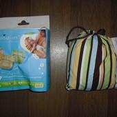 Многоразовый подгузник с вкладышами Pop-in nappy на 3, 5-5, 5 кг