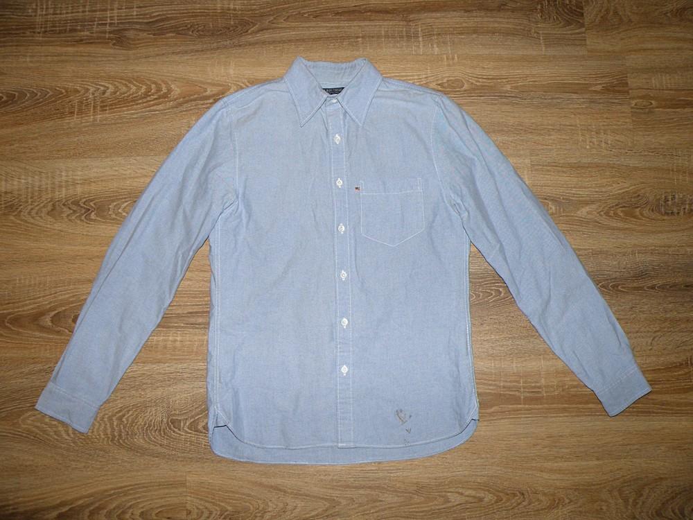 Рубашка Ralph Lauren дефект фото №1