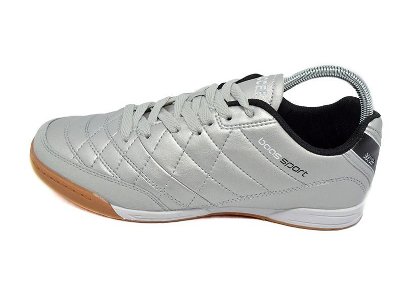 Мужские кроссовки BaaS Sport Gray фото №1