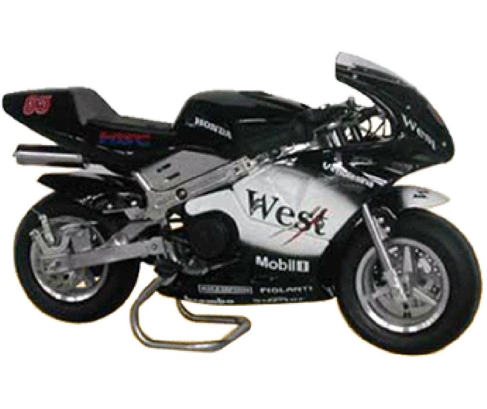 Детский мотоцикл спорт hl-g29E 250W 24V фото №1
