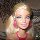Кукла Барби-пляжница оригинал Маттел из США.