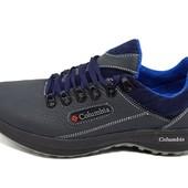 Кроссовки Columbia 92 Blue (реплика)