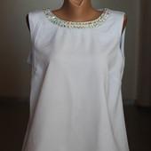 нарядная блузка с камнями