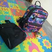Рюкзак портфель leva ранец+ рюкзачок