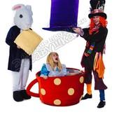 Детские праздники Забавушка Одесса Тролли и многие другие! Аниматоры! Мы дарим улыбки!