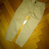 Летние штанишки H&M 2-3 года,очень хор.сост.замеры внутри!!!