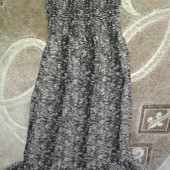 макси платье длинное от Papaya,p.L