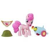 Набор с пони Пинки Пай стражи гармонии my little pony pinkie pie