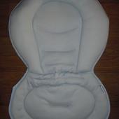 Вкладыш Chicco Ergos System для новорожденных в автокресло