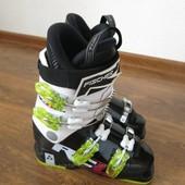гірськолижні черевики Fischer 22, 5 см