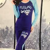 Женская трикотажная пижама фирма Sеxen Турция