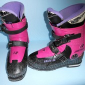 Горнолыжные ботинки Raichle Concordia