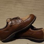 Классические комбинированные туфли для гольфа Reebok DMX trac Англия