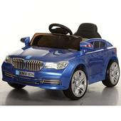 Детский электромобиль M 3271 колеса eva, 7 км/ч, сиденье кожа