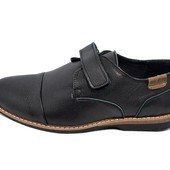 Мужские туфли Multi Shoes luxury черные