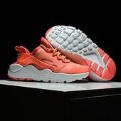 Кроссовки Nike Air Huarache Mango, детские, р. 30-35, код fr-1050