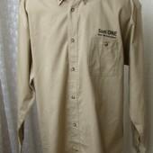 Мужская рубашка хлопок Screen Stars р.50-52 №7360