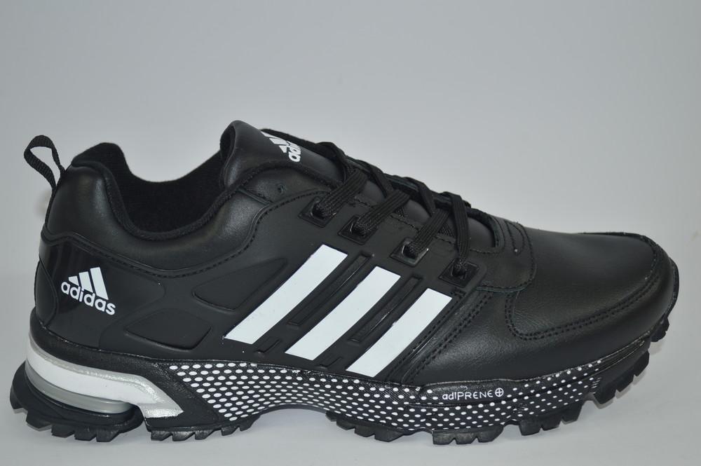 Мужские кроссовки adidas фото №1