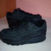 кроссовки Nike air max р us 1,5 eur 33 стелька 21см