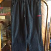Спортивные брюки флис