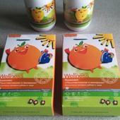Детские витамины Wellness